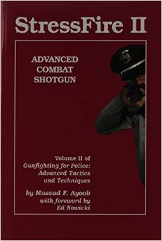 StressFire II: Advanced Combat Shotgun Book Cover