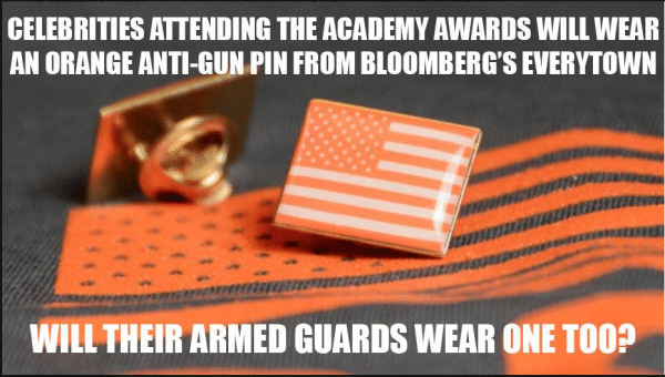 armed guards?