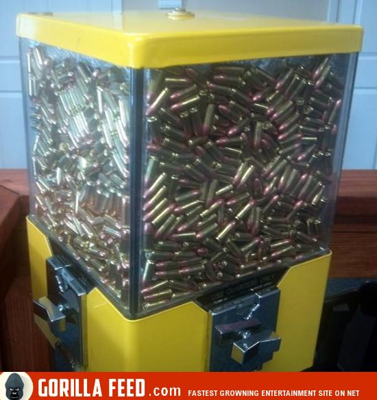 ammo dispenser