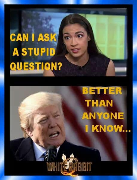 Can I ask a stupid question?